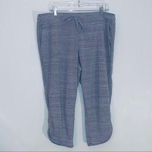 32 Degrees XL heather gray pants